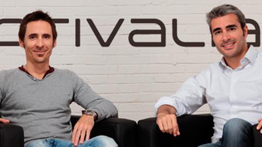 Los fundadores de Privalia vendieron su negocio el año pasado