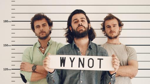 Fundadores de Wynot