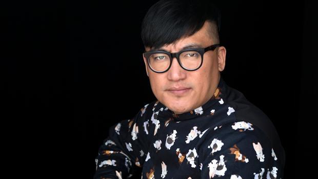 El chef Jongping Zhang, más conocido como Julio Zhang
