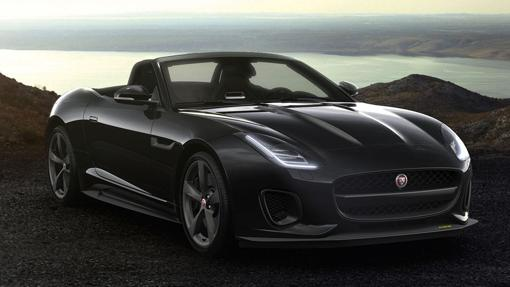 F-TYPE 400 SPORT SPECIAL EDITION (desde 122.000€)