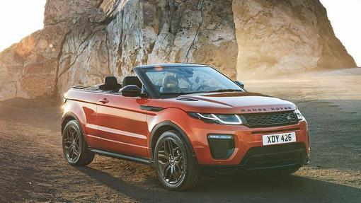 Evoque Convertible SE DYNAMIC (desde 54.000€)