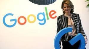 Fuencisla Clemares, CEO de Google España y Portugal