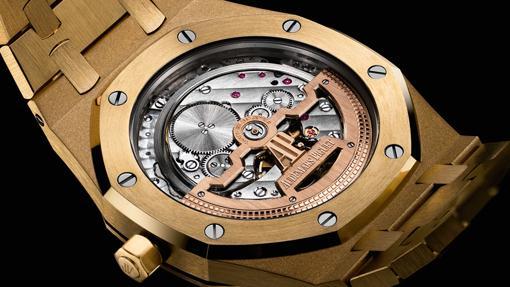 9cc48eb91a9f Los relojes más planos del mundo