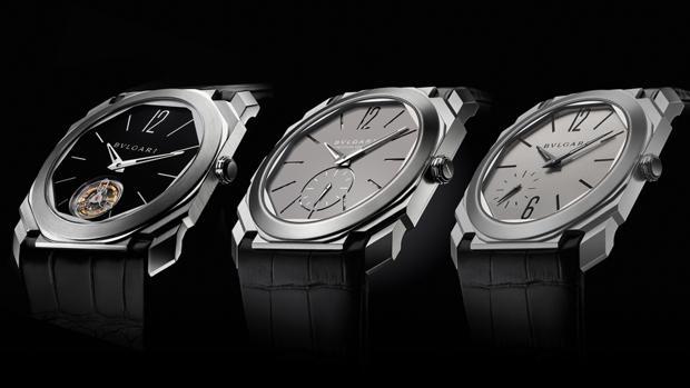 23e79be9096a Los relojes más planos del mundo