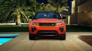 Range Rover Madagascar