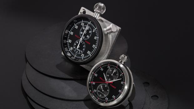 517595a29ef6 Relojes de titanio versus acero