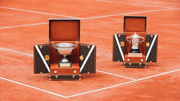 Louis Vuitton saca una colección especial para celebrar la victoria