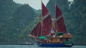 Experiencia marítima de lujo