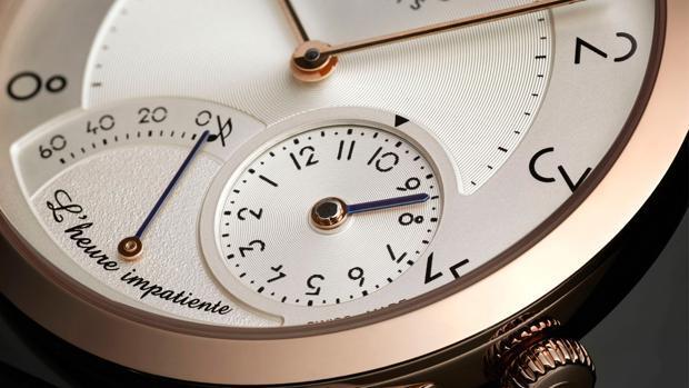 71860a447c4e Los relojes de las grandes firmas de moda