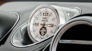 "Reloj ""Mulliner Tourbillon"""