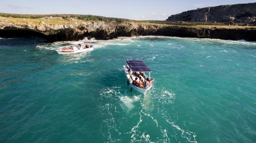Taxi acuático
