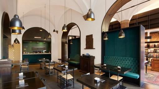 Café Gucci