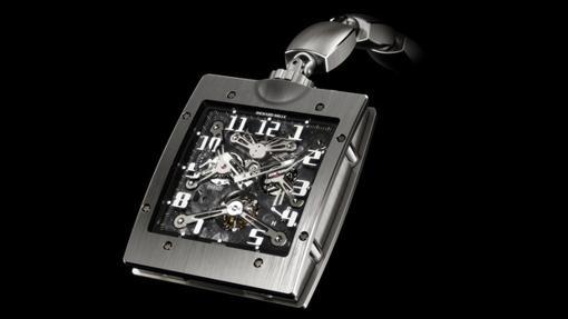 RM 020 Pocket Watch