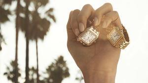 Relojes con diamantes