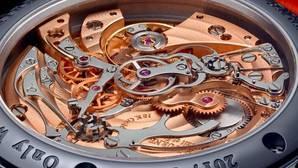 La relojería de alta gama se da cita en el evento