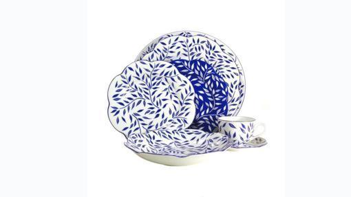 Colección Olive Bleu