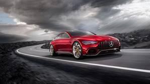 «Concept car», los coches del futuro