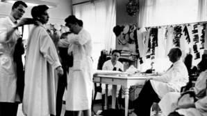 Maison Dior, 70 años de 'savoir faire'