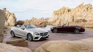 Mercedes Clase Cabriolet