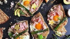 «Foodies» en Instagram