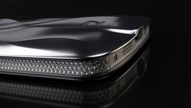Móviles joya, más allá del iPhone X