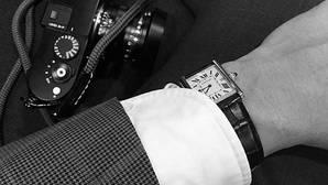 Tank, el modelo más icónico de Cartier, cumple 100 años