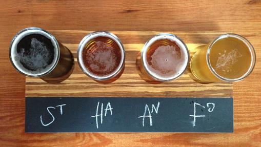 Entre los beneficios de la cerveza, destaca su cierto poder antioxidante