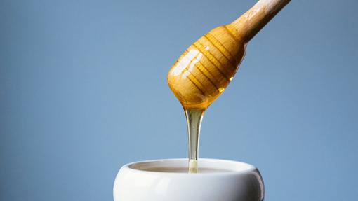 Recoge miel, el utensilio indispensable