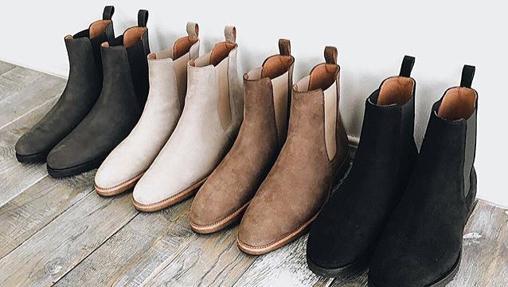 Las chelsea boots, un clásico