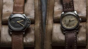 Vuelven los relojes de tamaño grande