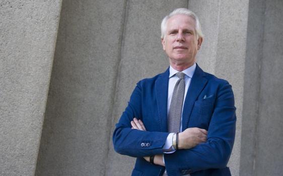 Giuseppe Tringali, Vicepresidente de Mediaset España