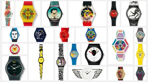 Art, Fashion & Sport Collection