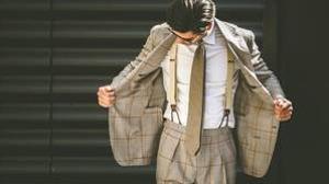 Guía de estilo para llevar tirantes