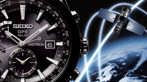 Astron GPS Solar