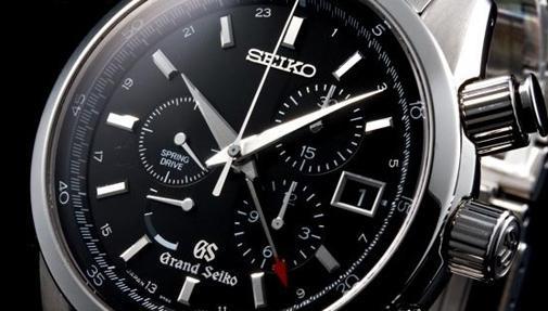 Grand Seiko 9s