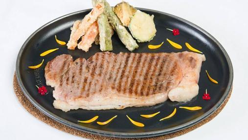 Filete de Kobe