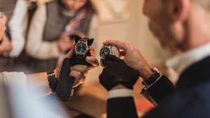 ¿Cómo elegir el reloj perfecto?