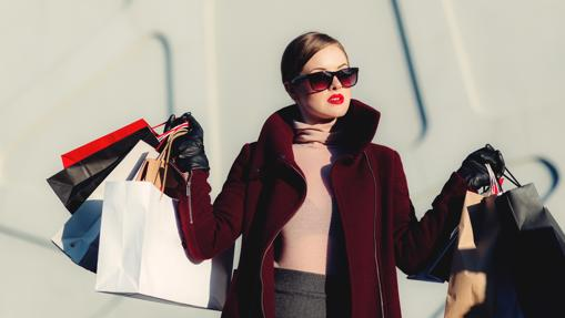 Cada vez más marcas de lujo se unen al Black Friday