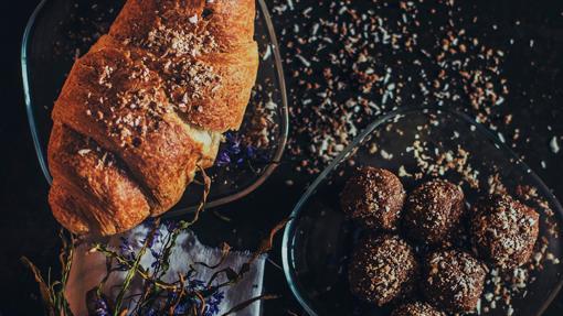 El cruasán es el protagonista del auténtico desayuno francés