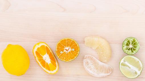 La fruta también tiene un gran protagonismo en la primera comida del día