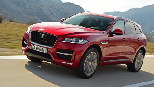 F - Pace