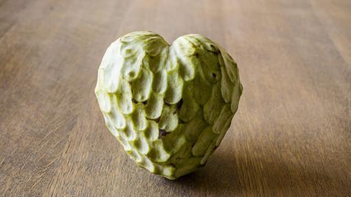Es una de las frutas más ricas en nutrientes