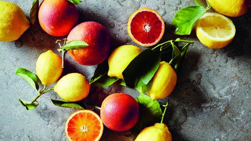 La fruta por excelencia del invierno