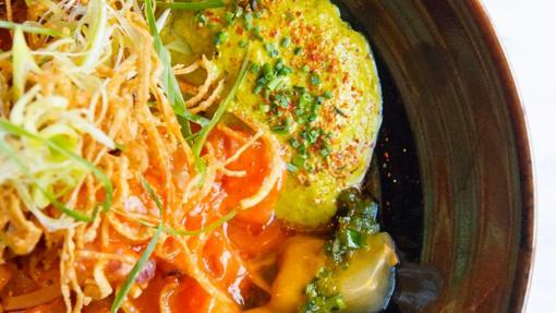 Ceviche Glob Trotter