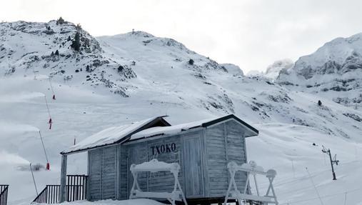 La estación de esquí más antigua de España
