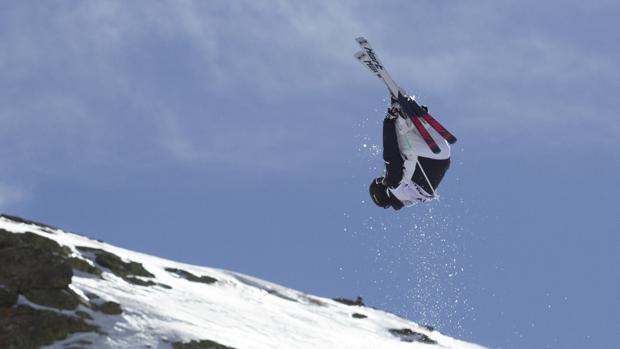 «Freestyle», campeonato del mundo de esquí 2017
