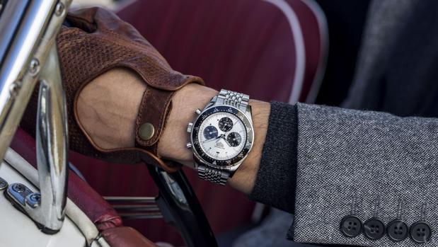 Un reloj para cada deportista