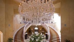 Villa Loriana, el inmueble más caro de España