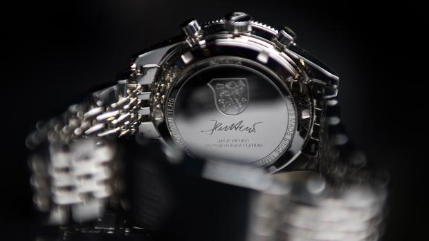 f523940d99d6 Los relojes más exclusivos que han salido a subasta