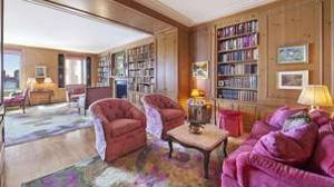 Fans de la actriz Greta Garbo compran su casa